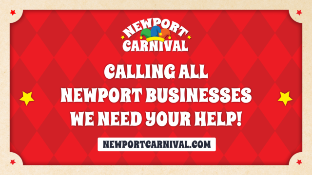 Calling all Business Owners